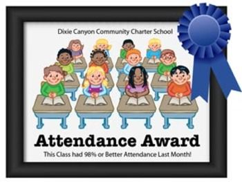 17 Best images about attendance on Pinterest | Award certificates ...