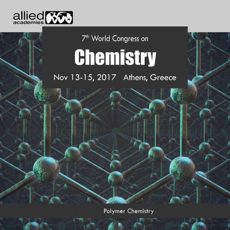 Polymer chemistry is concerned with the chemical synthesis and chemical properties of polymers. Polymer chemistry is a multidisciplinary science that deals with the chemical synthesis and chemical properties of polymers which were considered as macromolecules.
