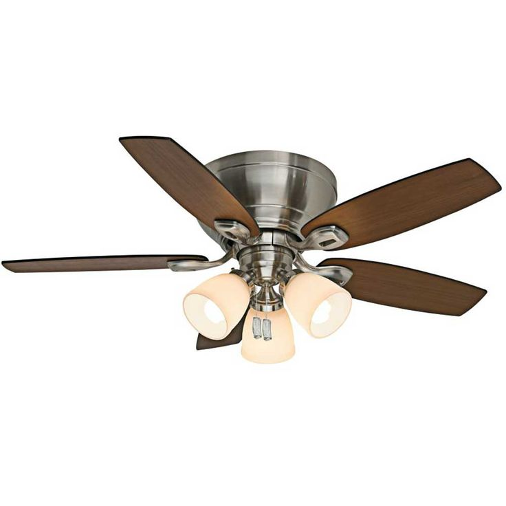 Casablanca DURANT 44 Durant 5 Blade Flush Mount Ceiling Fan
