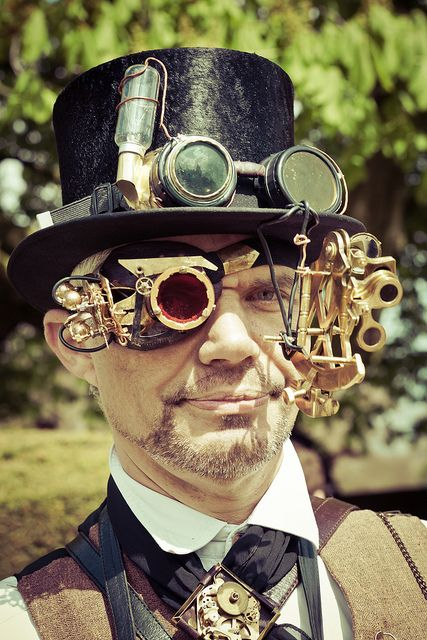 172 best STEAMPUNK MENSWEAR images on Pinterest ...