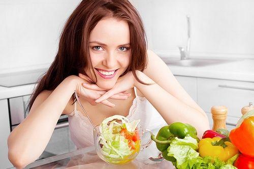 Diétás étrend fogyni vágyók számára. Hogyan lehet tartósan lefogyni, minimális izomveszteséggel?