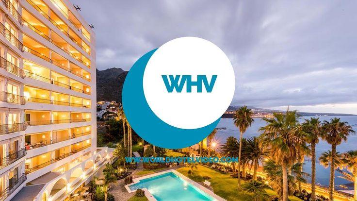 OCEANO Hotel Health Spa in Punta del Hidalgo Spain (Europe). The best of OCEANO Hotel Health Spa https://youtu.be/03EytX6X_JQ