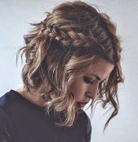 Χτενίσματα για κοντά μαλλιά!!!