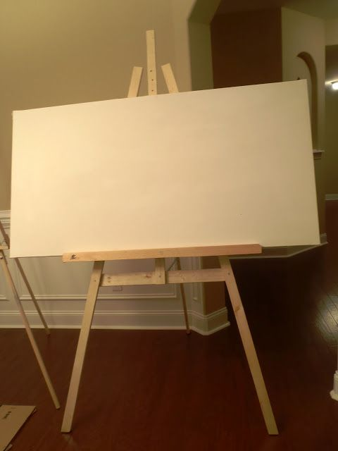 33 best Easels images on Pinterest | Artist studios, Easels and Art ...