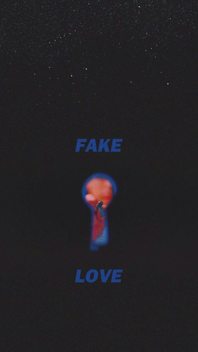 K Pop Fake Love Bts Wallpapers En 2020 Fond D Ecran Bts Bts Bts Groupe