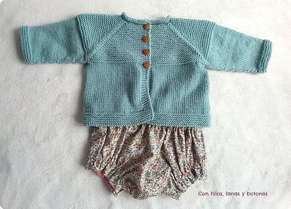 75+ best creaciones images on Pinterest | Tejido para bebé, Ropa ...