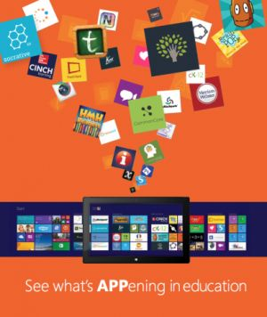 Top 100 Windows 8 Apps for K-12 Education from Microsoft | K-12 Blueprint