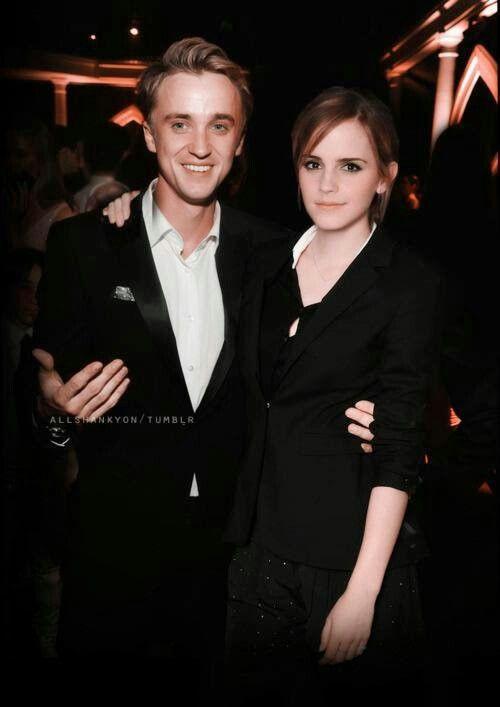 Tom-Emma-Dramione♥