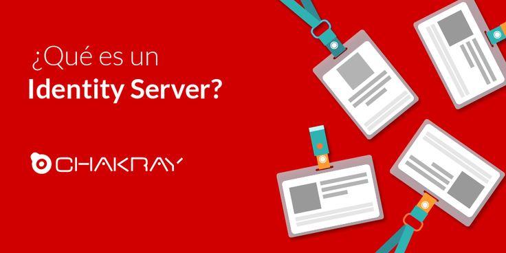 El Identity server tiene la función de identificar a usuario y de gestionar a qué recursos de nuestro infraestructura IT puede acceder.
