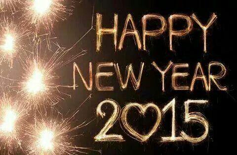 Happy new year#☆