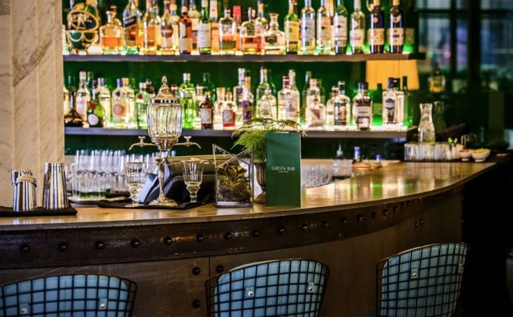 Must be place in London!!! / bar, london, bar in london/ #hospitality #restaurantinlondon #london/ See also: http://www.designcontract.eu/hospitality/london-night-glamorous-bars/