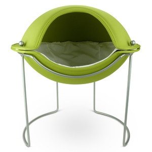 Hepper Pod Bed Green, $88, now featured on Fab.