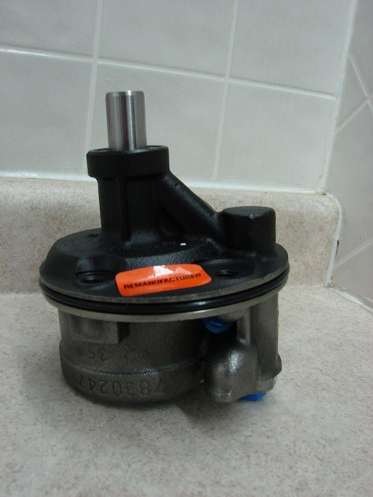 Power Steering Pump Mercruiser Volvo Sierra 18-7508 16792A39 3863130 3888323 OMC