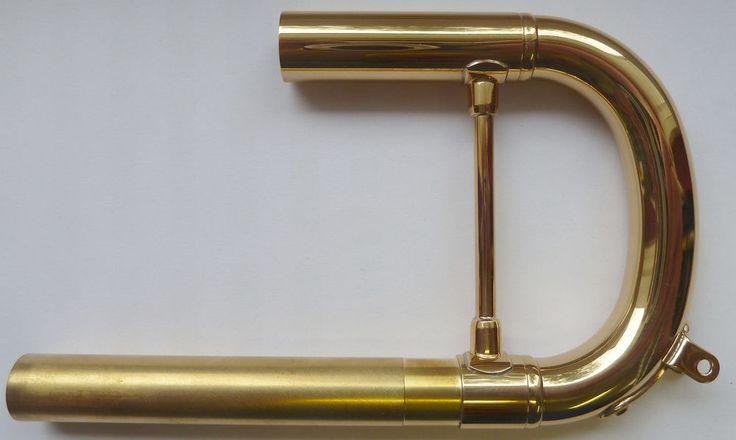 Stimmzug Tuning Slide org.Yamaha Ersatzteil Trompete Trumpet YTR 3335 YTR 300 AD