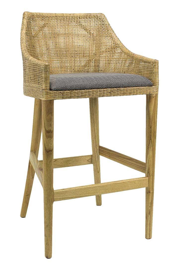 sillas altas para barra