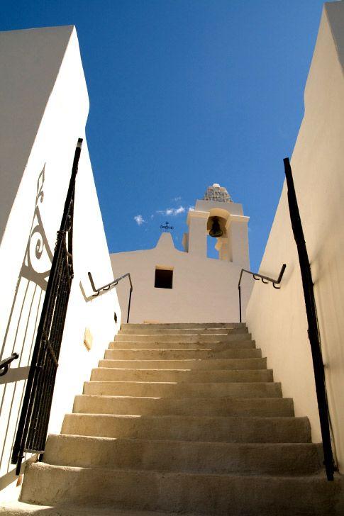 Madonna delle Grazie, Pantelleria, Sicily.