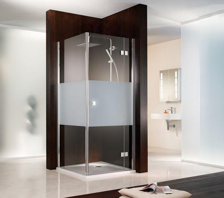 HSK Duschkabinenbau KG   Atelier - Drehtür mit Seitenwand