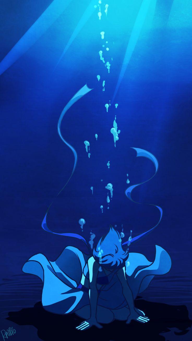 lapis lazuli la gema que mas sufre