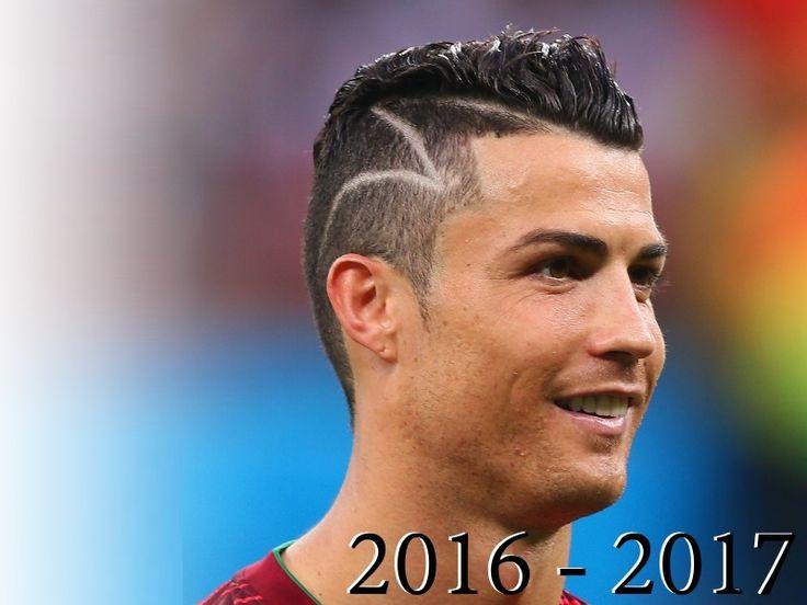 Cristiano ronaldo modele cheveux footballeur 2016 coupe for Coupe de cheveux de cristiano ronaldo de dos
