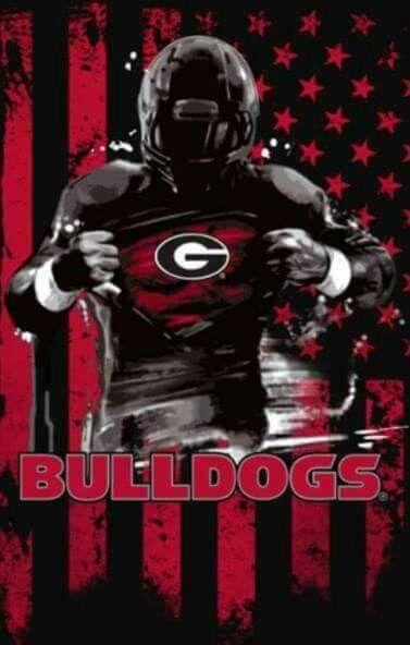 501 best ga bulldogs i love my dawgs images on - Georgia bulldogs football wallpaper ...
