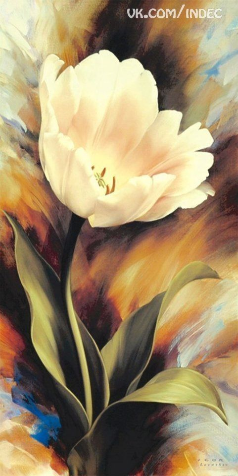 10 best Расцветка/ coloring images on Pinterest | Flower art ...