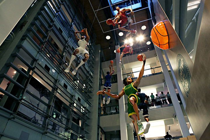 46 Best Images About Niketown On Pinterest Festivals