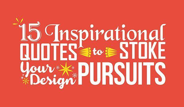 15 Inspirational Quotes to Guide Your Web Design Process [Infographic] https://cstu.io/1eeba4