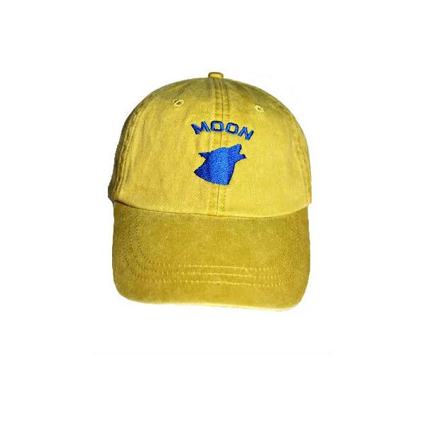 Custom Embroidered Baseball Cap ($20) ❤ liked on Polyvore featuring accessories, hats, adjustable caps, embroidered hats, adjustable hats, ball cap and embroidery hats
