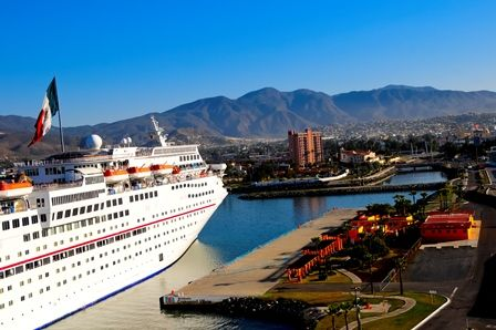 Top 5 things to do on a Ensenada Cruise Stop. Find the best Mexico cruise deals by visiting cruiseexperts.com or calling 866-361-3405