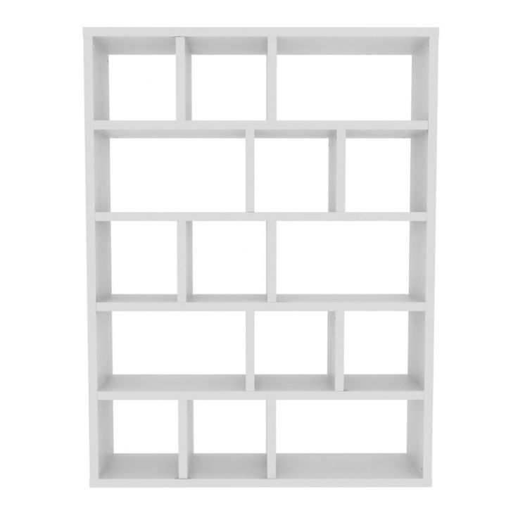 Tema Home Berlin 4 Shelf Wide Bookcase – Next Day Delivery Tema Home Berlin 4 Shelf Wide Bookcase from WorldStores: Everything For The Home