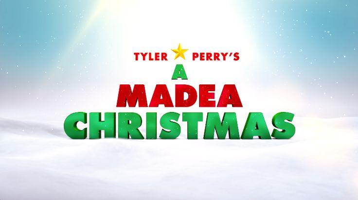 A Madea Christmas — TylerPerry.