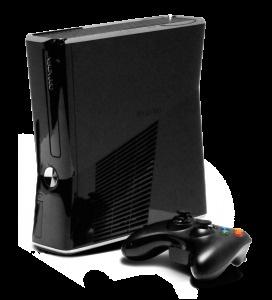 Jeux vidéo : la XBOX 360 a plus de succès que la PS3, mais moins que la Wii U