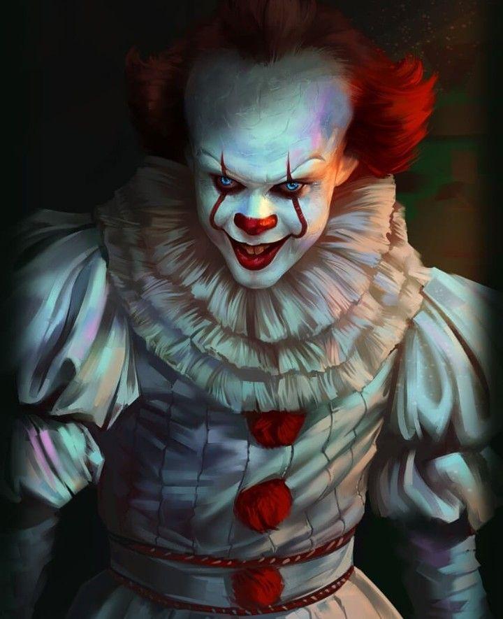 Es Clown Bilder