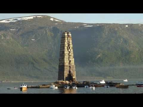 Best Ålesund Sunnmøre Norway Images On Pinterest Norway - Norway creates biggest bonfire world