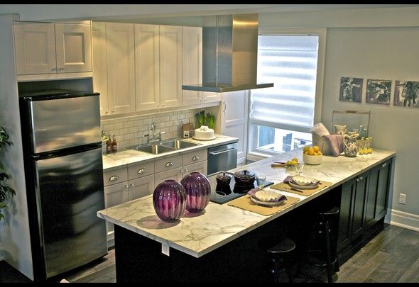 Inspirational Kitchens from Income Property | Photos | HGTV Canada
