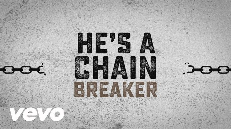 THIS SONG HAS BEEN ON REPEAT FOR DAY!!! I NEED A WAY MAKER, A CHAIN BREAKER....I NEED YOU JESUS    Zach Williams - Chain Breaker (Official Lyric Video)