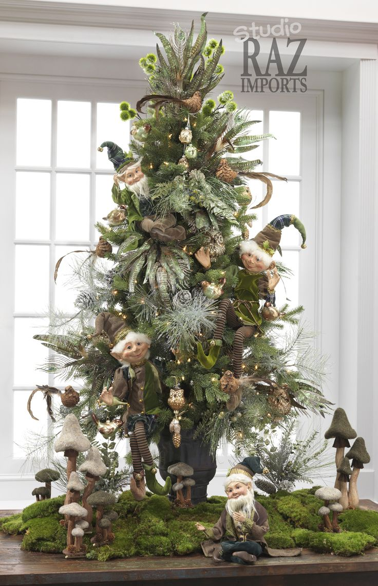 411 best christmas trees images on pinterest merry christmas