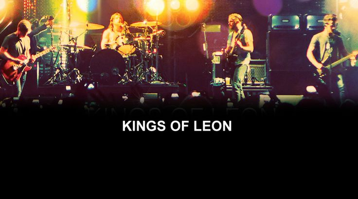 Kings of LEON will preform at Verizon Center: On Feb 21 2014 @ 8pm. For Tickets visit www.verizoncenter.com