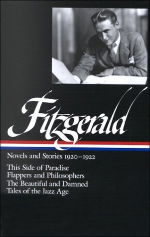 F. Scott Fitzgerald: Novels and Stories 1920-1922: « Delay Gifts