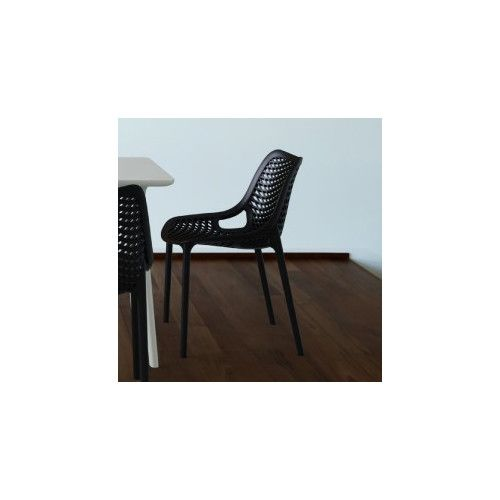 Found It At AllModern   Fernon Stacking Dining Side Chair