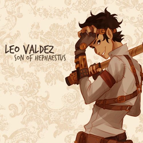 If you laugh through the pain, they'll never know how broken you are inside. Leo Valdez