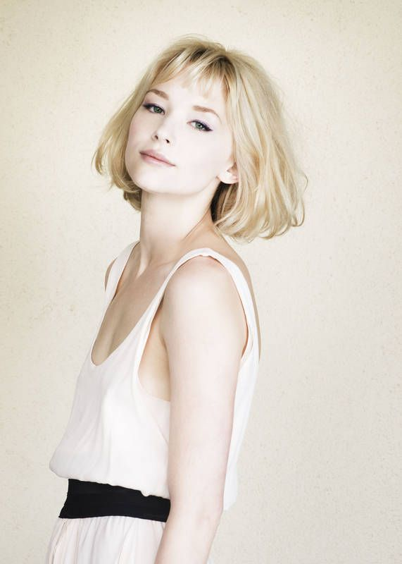 Image result for haley bennett