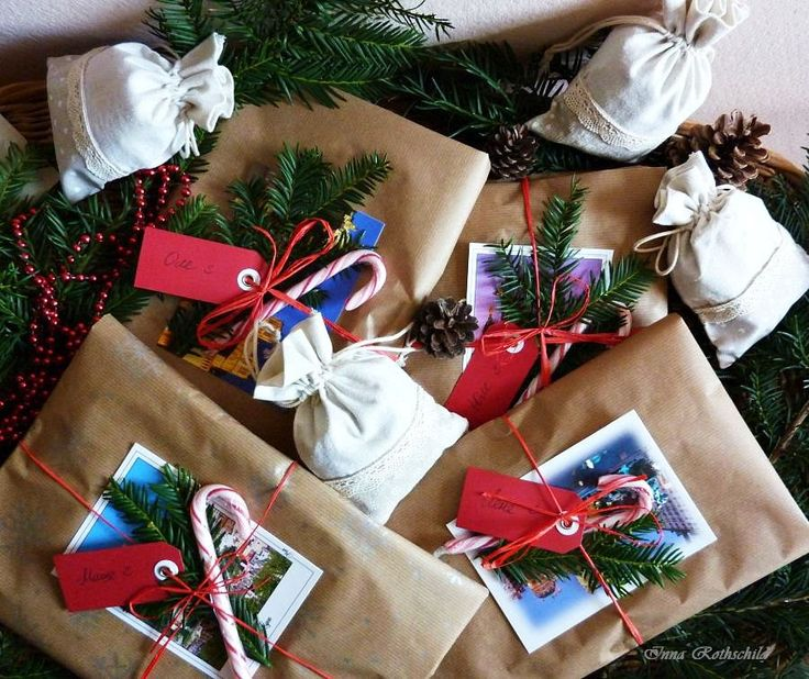 идеи подарки на новый год - Поиск в Google