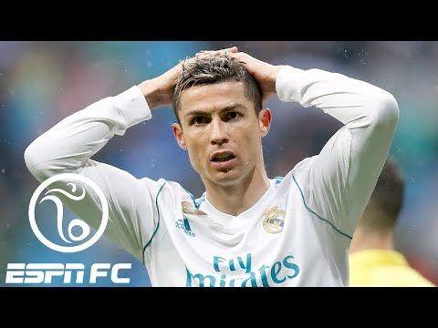 #latestnews#worldnews#news#currentnews#breakingnewsESPN News : Are Real Madrid fans turning on Cristiano Ronaldo? | ESPN