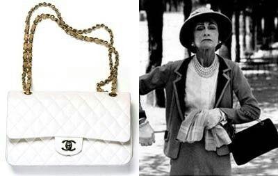 Nel 1954 si conclude la prima parte di questo decennio,perché in quest'anno Coco Chanel riapre la sua casa di moda e,fedele alle sue idee,lancia indumenti rivolti ad un nuovo tipo di donna più dinamica e al passo coi tempi,ovvero i suoi tailleurs dalla giacca senza collo e dalla gonna semplice e dritta. Chanel detesta Dior e reputa i suoi abiti troppo rigidi e difficili da portare. E' sempre lei a lanciare la scarpa Chanel,senza tallone e con la punta in colore diverso,che rappresenta…