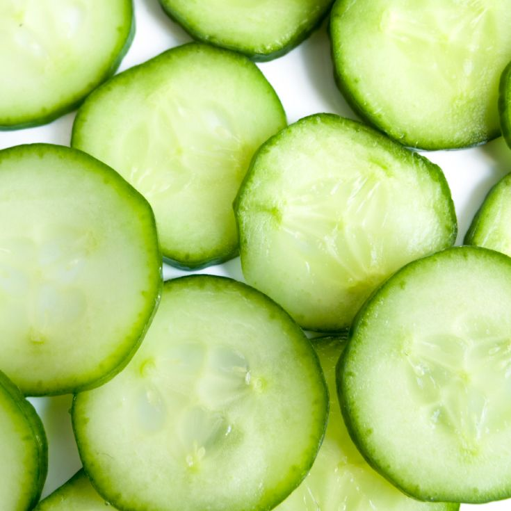 Cucumber Nutrition: Helps You Detox