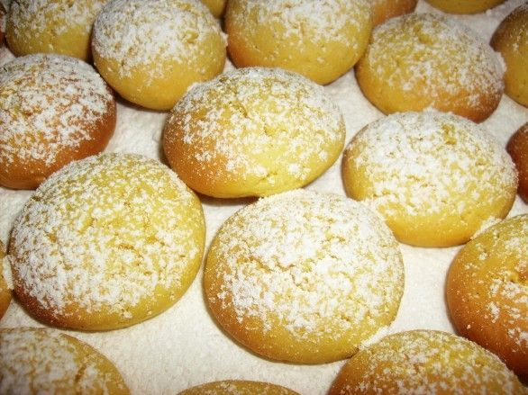 The biscuits light yogurt and low-calorie, here is the recipe to make them at home