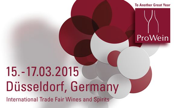 International Trade Fair for Wine, Spirits, Winemaker, Manufacture, Storage -- ProWein Trade Fair
