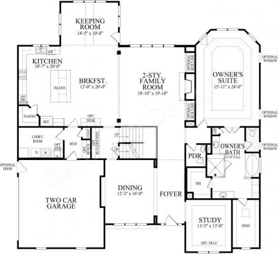 Elegant House Plans Collection of Builders Floor Plans Architectural  Drawings Blueprints by licensed Home Building Designers. 17 Best ideas about Drawing House Plans on Pinterest   House