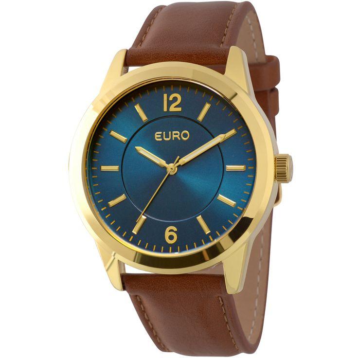 Relógio Euro Colors - EU2036LZC/2A - euro